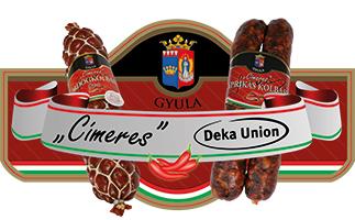 A Deka Union ismét elnyerte a Magyar Brands díjat!