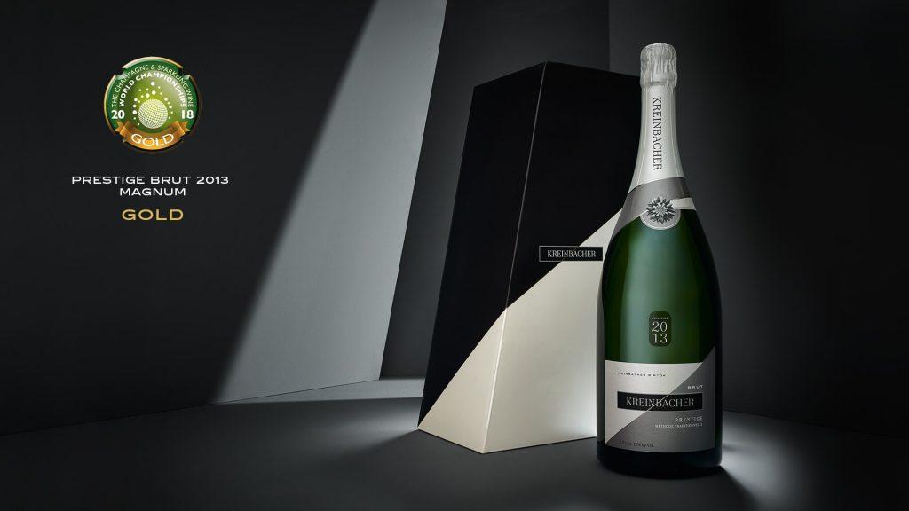Világbajnok lett a somlói pezsgő