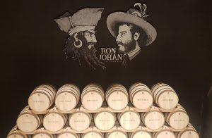 Osztrák whiskey, rum és gin