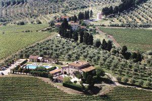 Fattoria Lavacchio: bor eladással segítik a koronavírus terjedésének csökkentését!