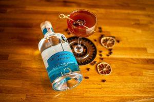 A Seven Hills Distillery Tokaj Gin-je MASTERS elismerést kapott!