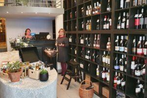 Casa Garibaldi bor- és delikátbolt nyílt Budapesten, a parlament közelében