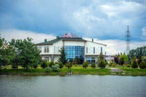 St. Lőrinc Golf Club és Rendezvényhelyszín Budapesten