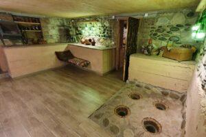 Toma's Wine Cellar